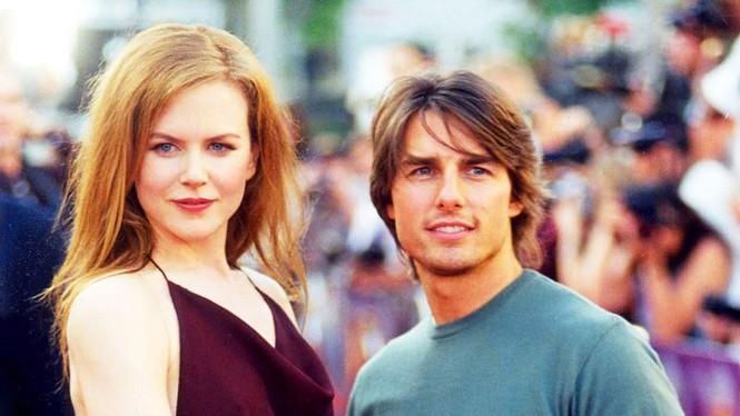 Nicole Kidman tiết lộ nỗi đau khủng khiếp trong cuộc hôn nhân với Tom  - ảnh 1