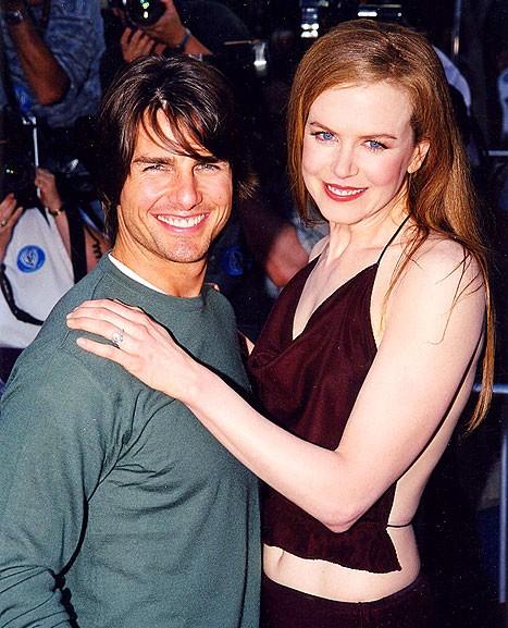 Nicole Kidman tiết lộ nỗi đau khủng khiếp trong cuộc hôn nhân với Tom  - ảnh 3
