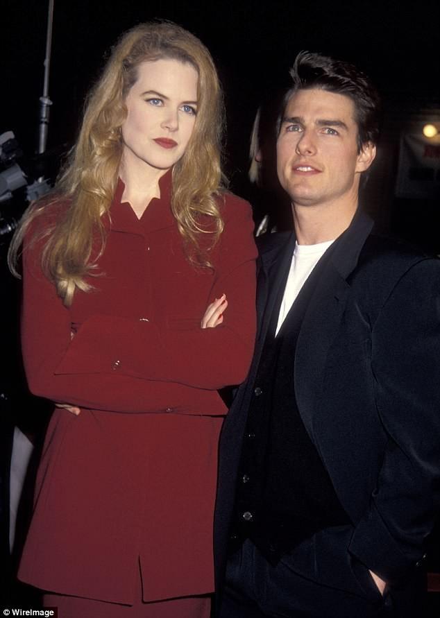 Nicole Kidman tiết lộ nỗi đau khủng khiếp trong cuộc hôn nhân với Tom  - ảnh 5