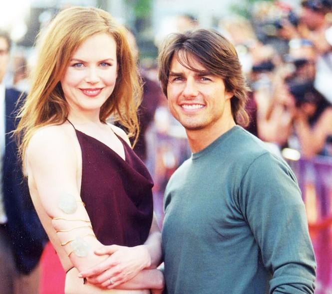 Nicole Kidman tiết lộ nỗi đau khủng khiếp trong cuộc hôn nhân với Tom  - ảnh 4
