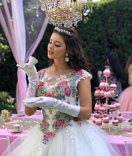 Mê đắm sắc vóc bốc lửa của Tân Hoa hậu Hoàn vũ Mexico 2018 - ảnh 20