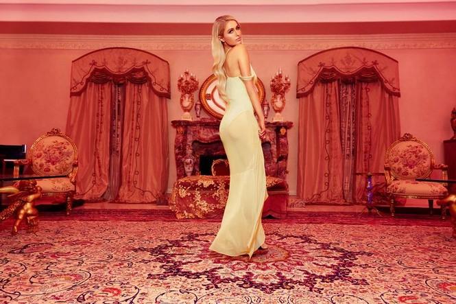 'Cô nàng tiệc tùng' Paris Hilton gần 40 tuổi vẫn quá đỗi gợi tình - ảnh 6