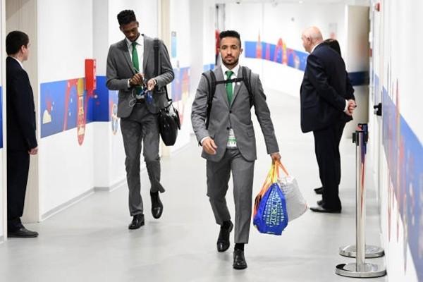lễ khai mạc World Cup 2018 - ảnh 27