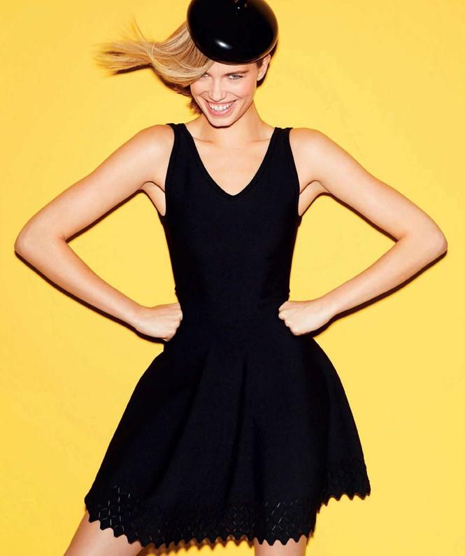 Hailey Clauson Dáng vóc tuyệt mỹ không tì vết của siêu mẫu cao 1m80 - ảnh 6