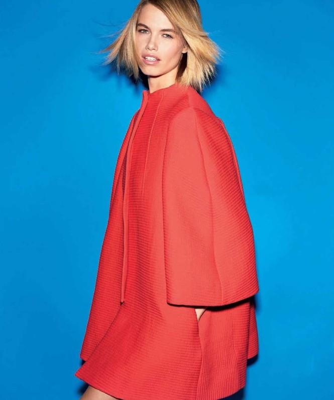 Hailey Clauson Dáng vóc tuyệt mỹ không tì vết của siêu mẫu cao 1m80 - ảnh 11