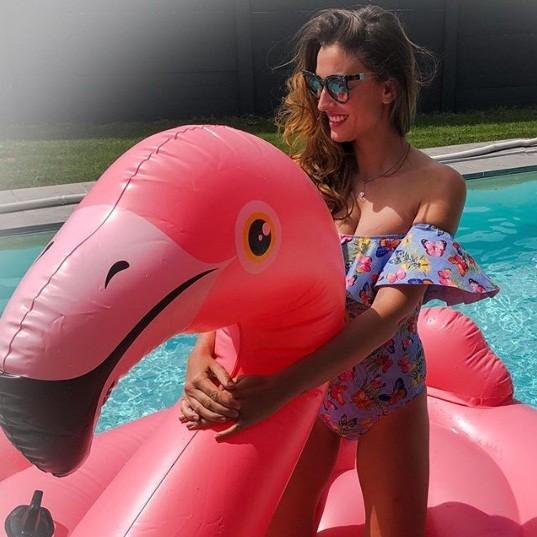 Hoa hậu Pháp giúp chàng hậu vệ Benjamin Pavard ngày càng thăng hoa - ảnh 6