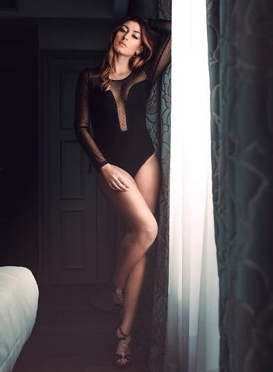 Hoa hậu Pháp giúp chàng hậu vệ Benjamin Pavard ngày càng thăng hoa - ảnh 8