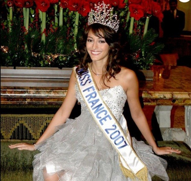Hoa hậu Pháp giúp chàng hậu vệ Benjamin Pavard ngày càng thăng hoa - ảnh 4
