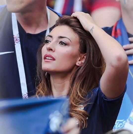Hoa hậu Pháp giúp chàng hậu vệ Benjamin Pavard ngày càng thăng hoa - ảnh 3