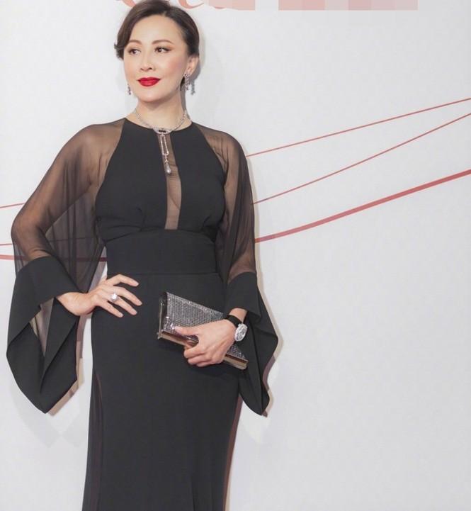 Tiết lộ ảnh hẹn hò thuở đôi mươi của Lưu Gia Linh – Lương Triều Vỹ - ảnh 9