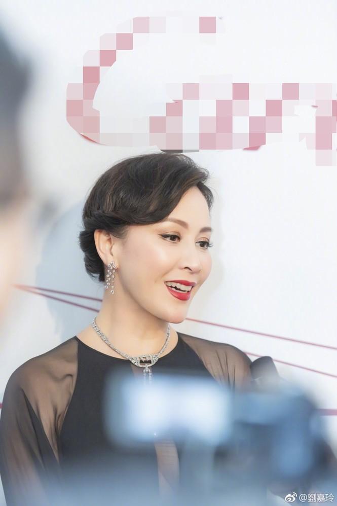 Tiết lộ ảnh hẹn hò thuở đôi mươi của Lưu Gia Linh – Lương Triều Vỹ - ảnh 8