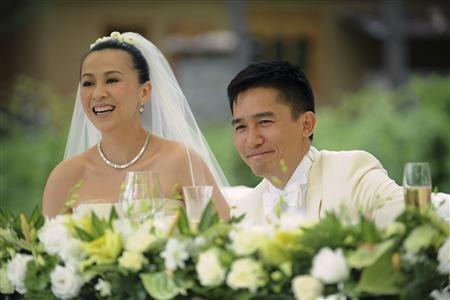 Tiết lộ ảnh hẹn hò thuở đôi mươi của Lưu Gia Linh – Lương Triều Vỹ - ảnh 5