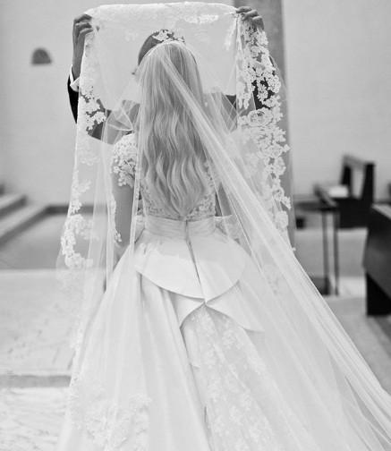 Thiên thần áo tắm Nga Vita Sidorkina mang thai con đầu lòng - ảnh 3