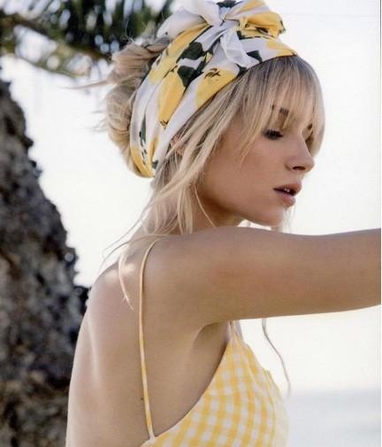 Mê mẩn sắc vóc thiên thần đầy sức sống của em gái Kate Moss - ảnh 8