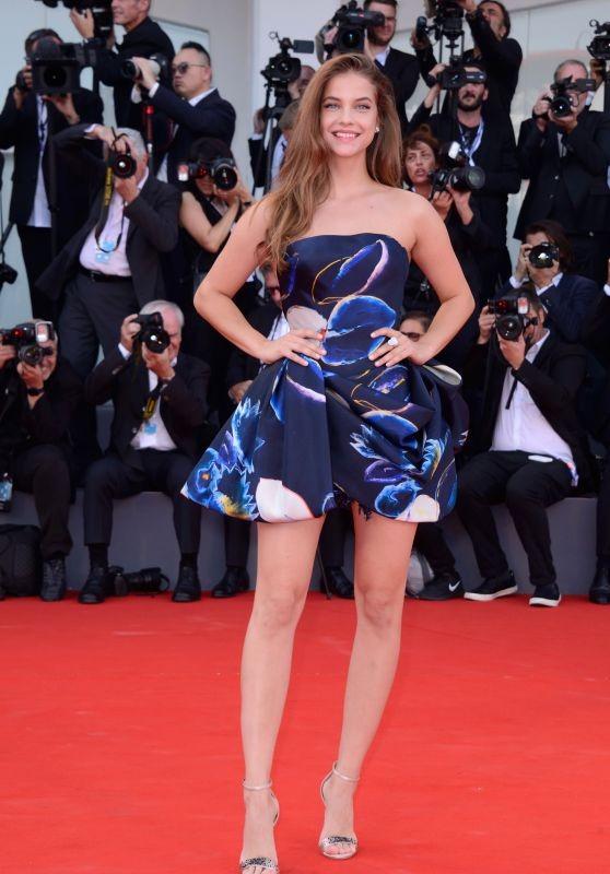 Mỹ nhân Hungary Barbara Palvin đẹp mê mẩn như thiên thần  - ảnh 3