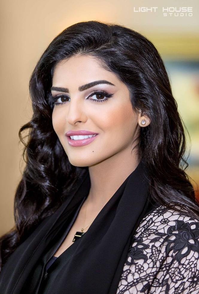 Công chúa Ả rập Saudi mất nữ trang triệu đô trong đám cưới với tỉ phú - ảnh 7