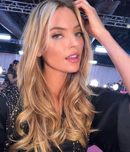 Hậu trường sôi động các mỹ nhân nội y Victoria's Secret trước giờ G - ảnh 49