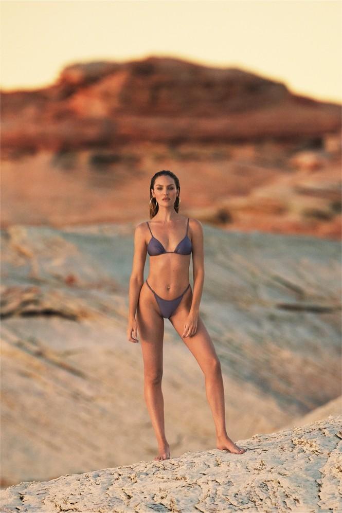 Mê đắm dáng hoàn hảo không tì vết của 'nữ thần Nam Phi' - ảnh 7