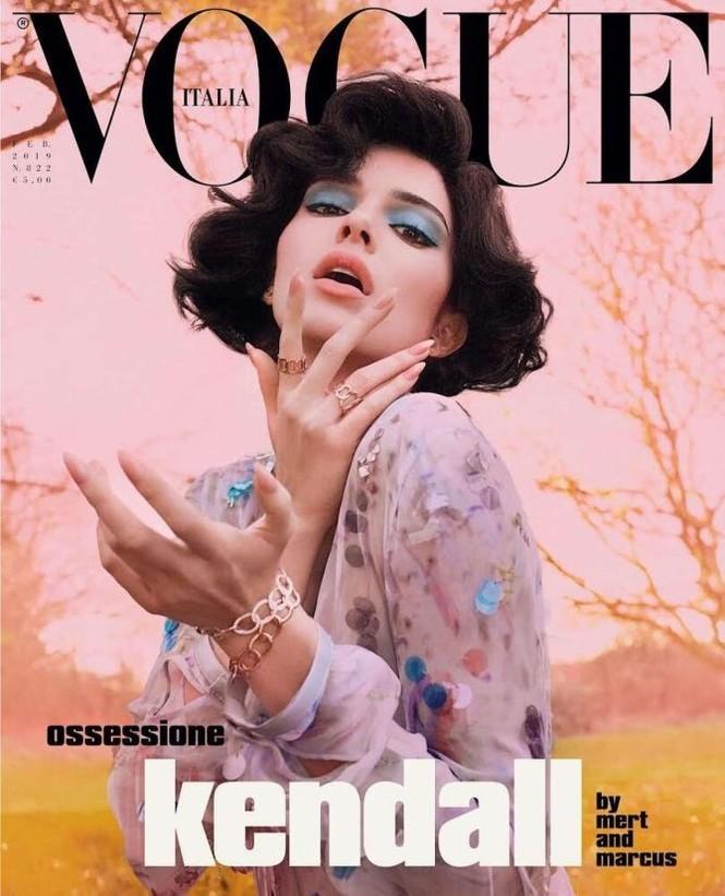 Ngắm sắc vóc cuốn hút của cô em siêu mẫu nhà Kim Kardashian - ảnh 9