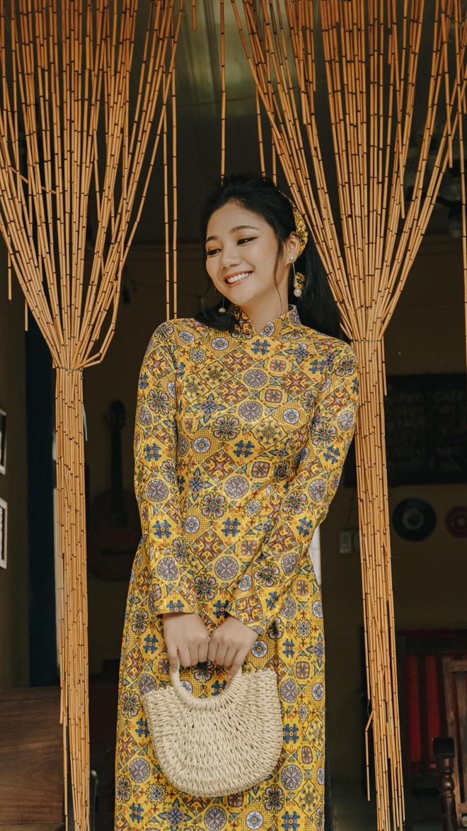 Nữ đặc công khoe ảnh 'cô Ba Sài Gòn' được dân mạng khen đẹp dịu dàng - ảnh 6