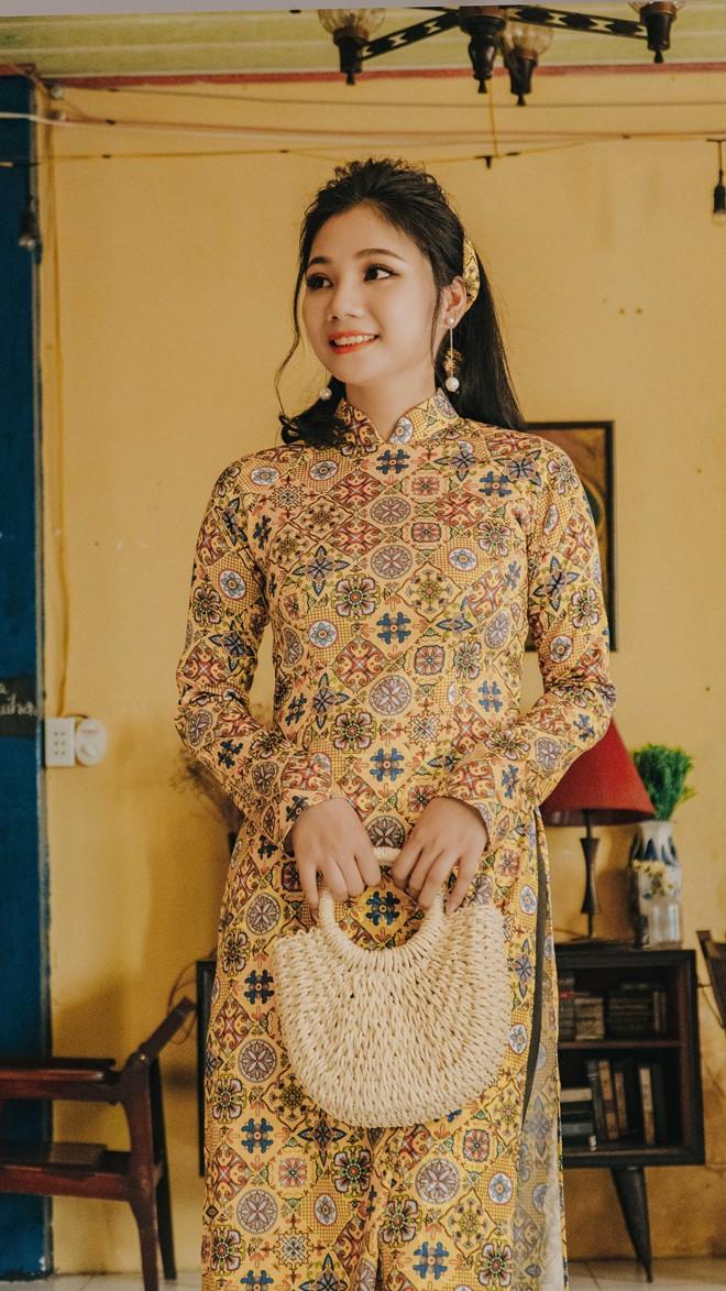 Nữ đặc công khoe ảnh 'cô Ba Sài Gòn' được dân mạng khen đẹp dịu dàng - ảnh 4