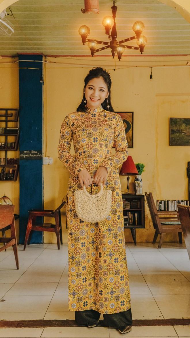Nữ đặc công khoe ảnh 'cô Ba Sài Gòn' được dân mạng khen đẹp dịu dàng - ảnh 5