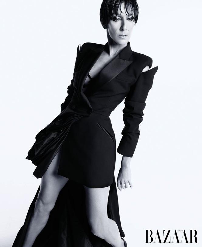 Celine Dion thay đổi khác lạ khó nhận ra - ảnh 1