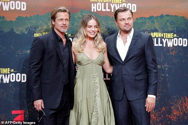 Leonardo Di Caprio hẹn hò lãng mạn cùng bạn gái kém 22 tuổi ở Ý - ảnh 15