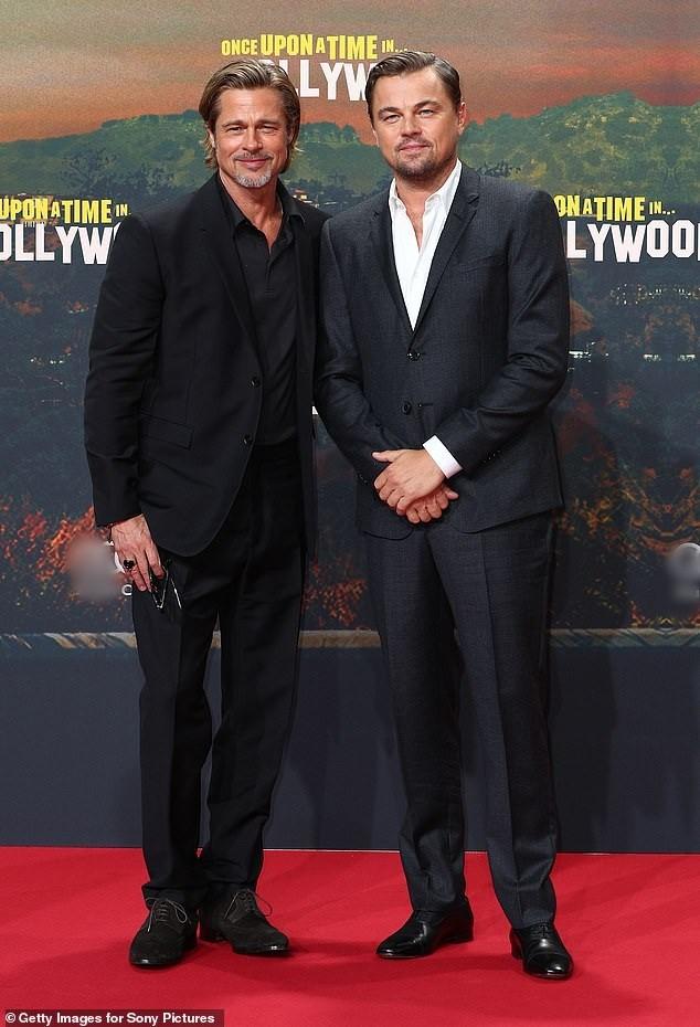 Leonardo Di Caprio hẹn hò lãng mạn cùng bạn gái kém 22 tuổi ở Ý - ảnh 17