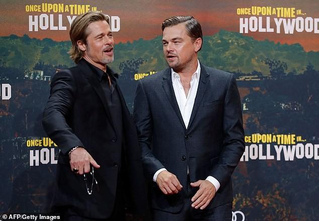 Leonardo Di Caprio hẹn hò lãng mạn cùng bạn gái kém 22 tuổi ở Ý - ảnh 16