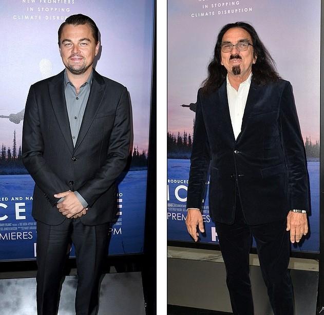 Leonardo Di Caprio hẹn hò lãng mạn cùng bạn gái kém 22 tuổi ở Ý - ảnh 13