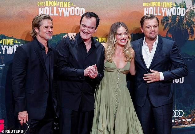 Leonardo Di Caprio hẹn hò lãng mạn cùng bạn gái kém 22 tuổi ở Ý - ảnh 14
