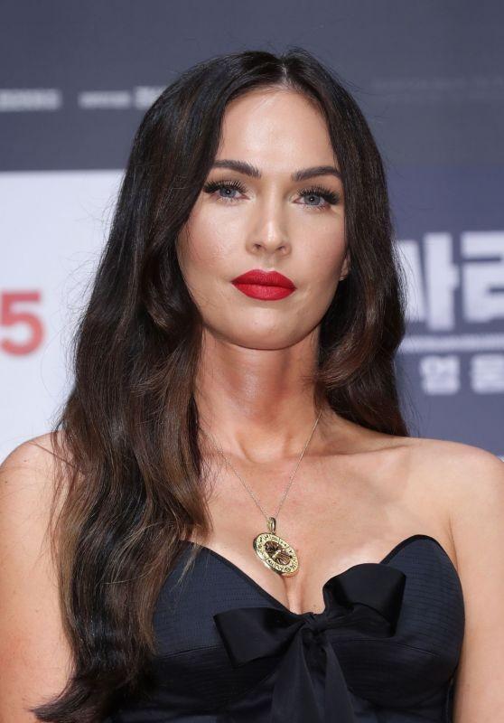 Người đẹp 'Transformers' Megan Fox sinh 3 con vẫn siêu quyến rũ - ảnh 6