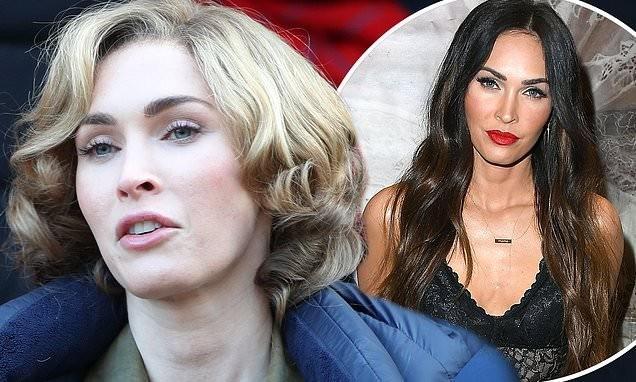 Người đẹp 'Transformers' Megan Fox sinh 3 con vẫn siêu quyến rũ - ảnh 9