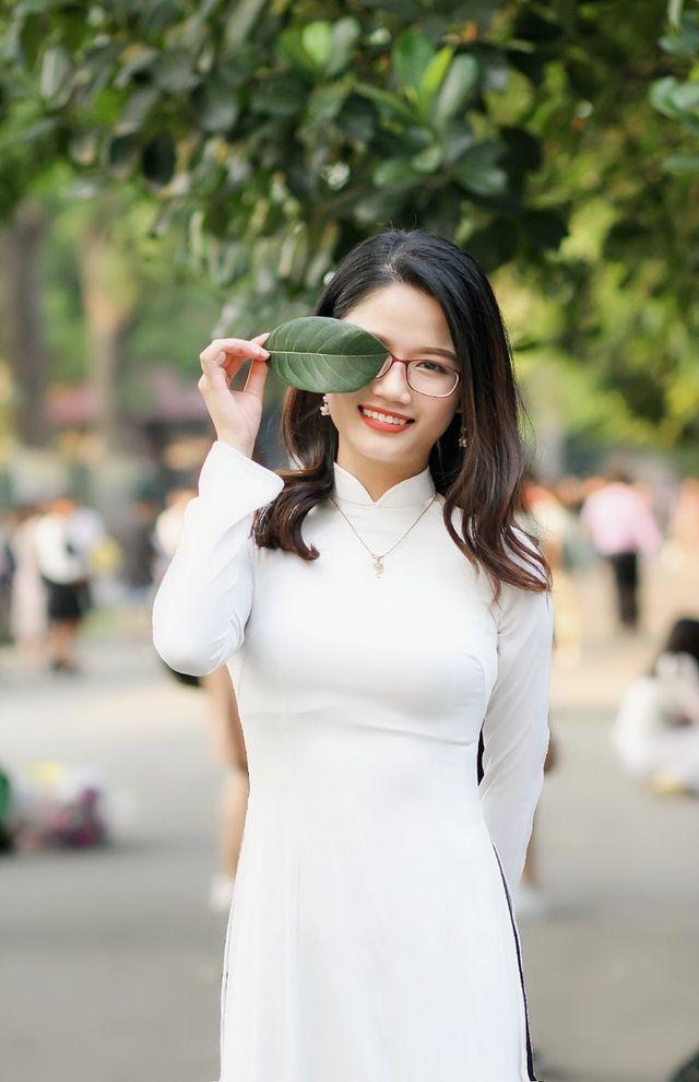 Nữ Đảng viên trẻ xinh đẹp, sở hữu bảng thành tích đáng nể - ảnh 4