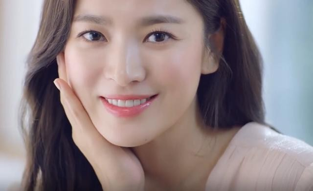 Song Hye Kyo ngày càng xinh đẹp hậu ly hôn - ảnh 2