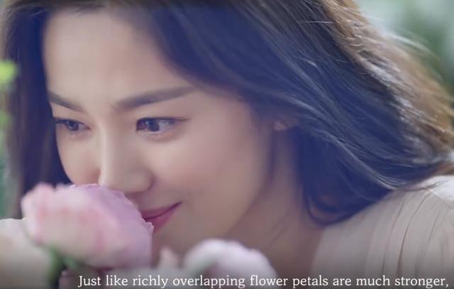 Song Hye Kyo ngày càng xinh đẹp hậu ly hôn - ảnh 4