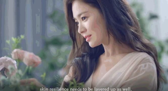Song Hye Kyo ngày càng xinh đẹp hậu ly hôn - ảnh 5