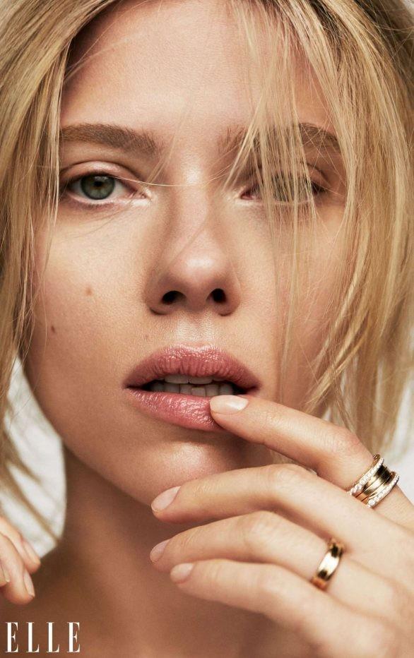 Tình cũ Brad Pitt ngực trần, đọ sắc cô đào gợi tình Scarlett Johansson - ảnh 6