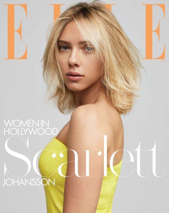 Tình cũ Brad Pitt ngực trần, đọ sắc cô đào gợi tình Scarlett Johansson - ảnh 8