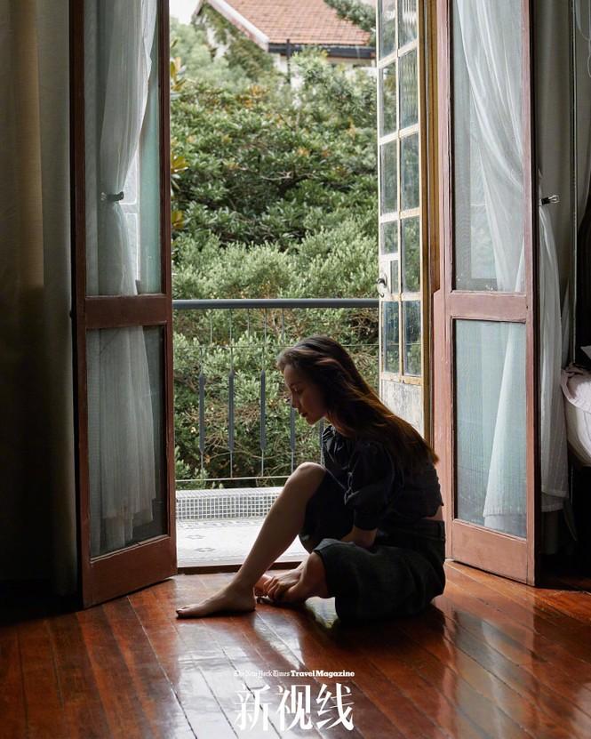 Angelababy thần thái đẹp xuất sắc, xóa tan tin đồn trục trặc với Huỳnh Hiểu Minh - ảnh 19