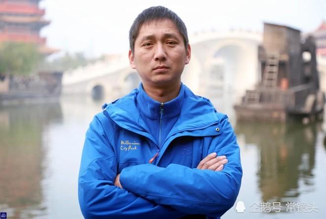 Chàng trai Trung Quốc mua nhà thành phố sau 8 năm đóng vai ăn xin - ảnh 4