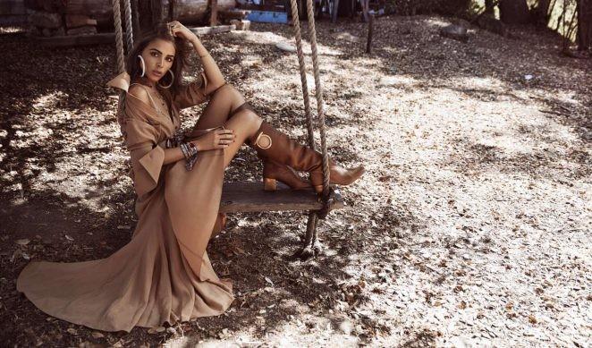Đường cong 'thiêu đốt' của mỹ nhân gợi cảm nhất hành tinh Olivia Culpo  - ảnh 14