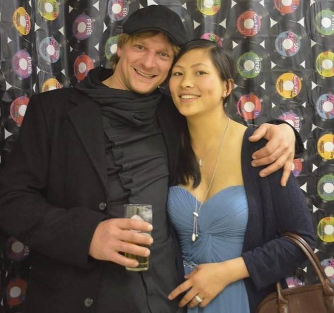 Cô gái H'Mông lấy chồng Bỉ: 'Mình ly hôn không phải vì ngoại tình' - ảnh 1