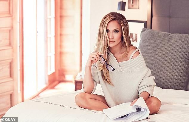 Jennifer Lopez trẻ trung gợi cảm bên hôn phu kém 6 tuổi  - ảnh 10