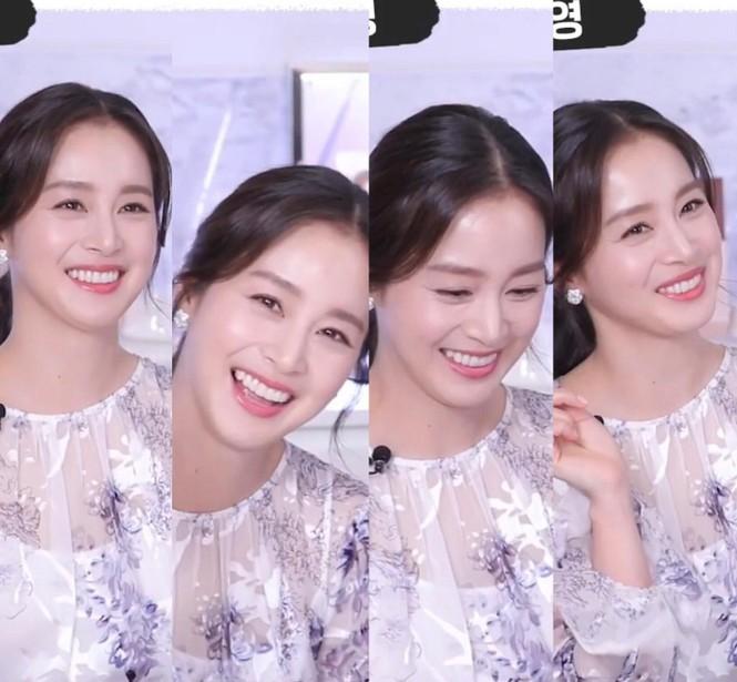 Kim Tae Hee xinh đẹp rạng rỡ sau 5 tuần sinh con thứ 2 - ảnh 9
