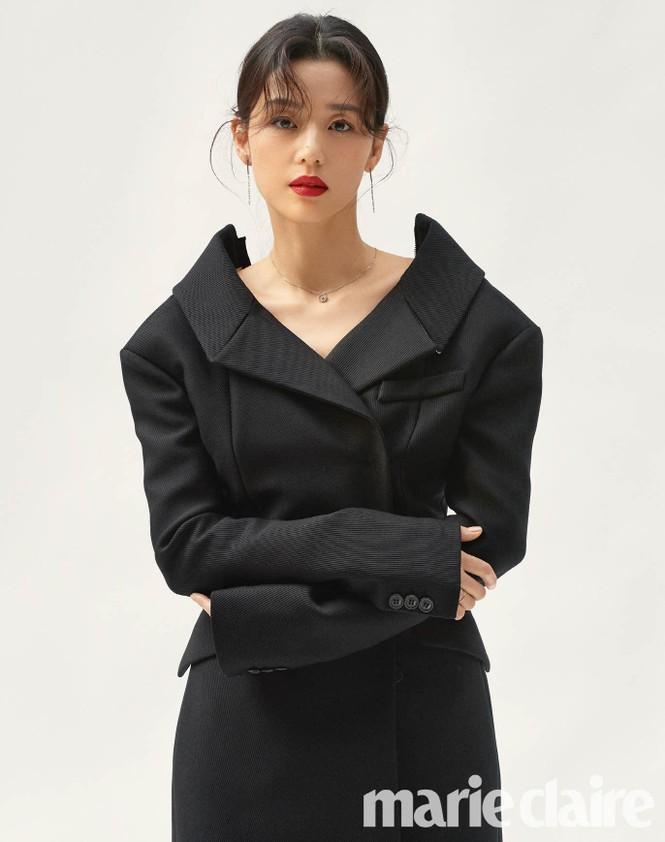 Ngỡ ngàng nhan sắc không tuổi của 'cô nàng ngổ ngáo' Jun Ji Hyun - ảnh 12
