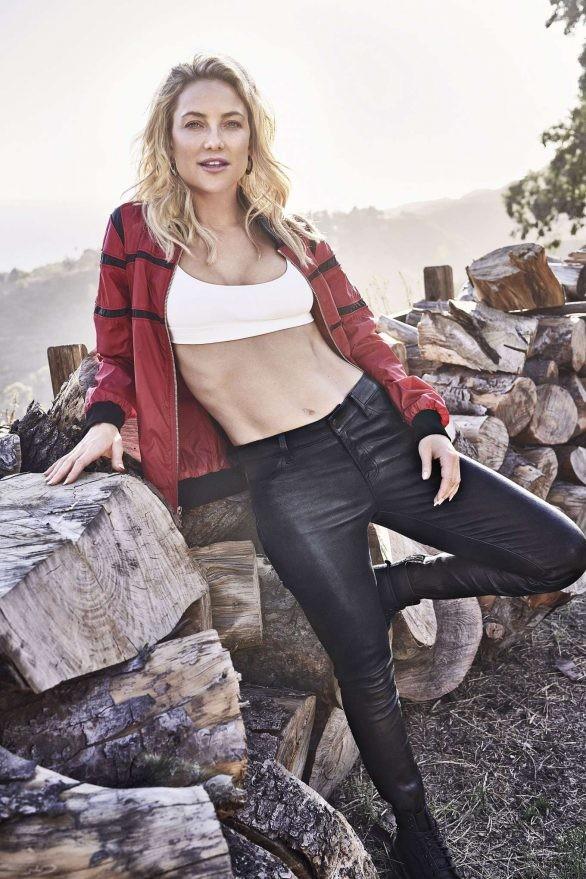 Kate Hudson 40 tuổi sinh 3 con trẻ trung như đôi mươi - ảnh 7
