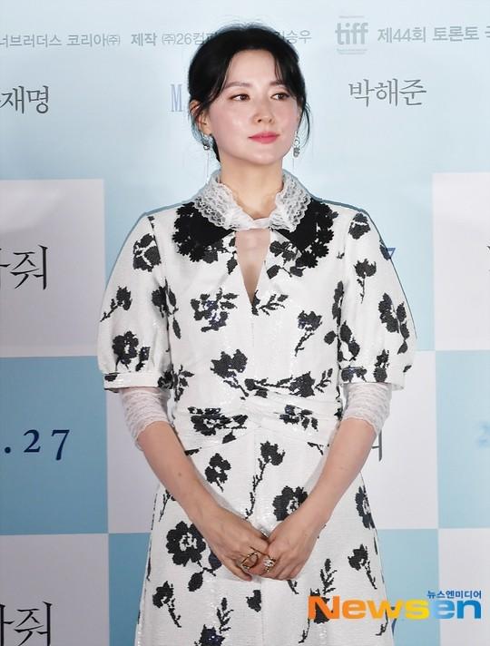 'Nàng Dae Jang Geum' U50 trẻ đẹp không tì vết - ảnh 9
