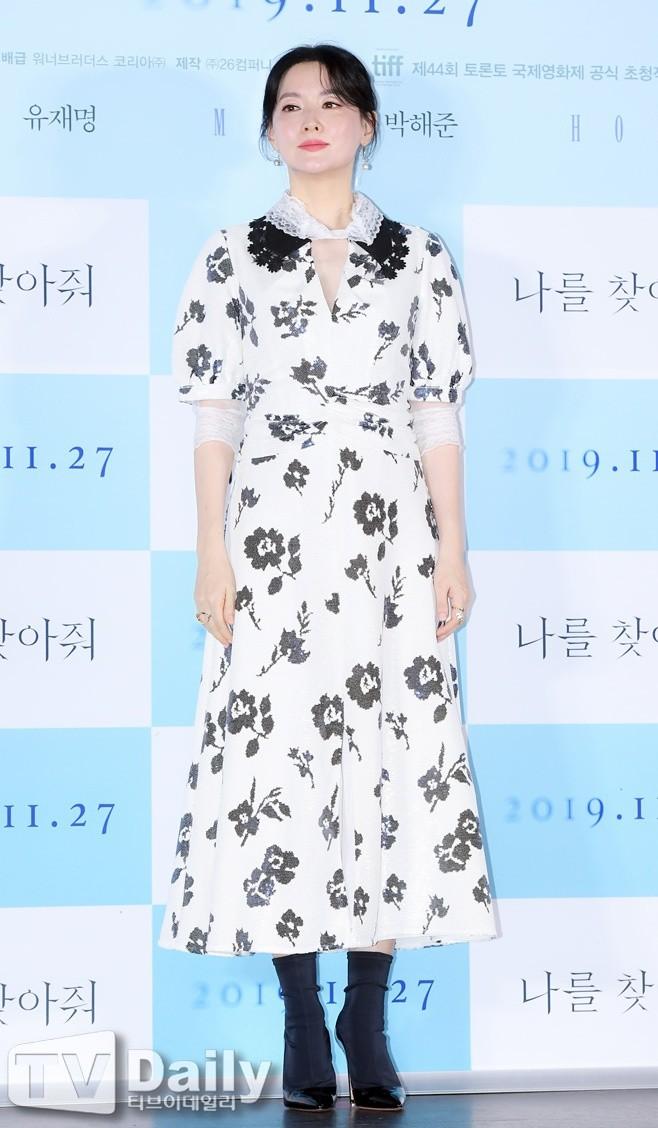 'Nàng Dae Jang Geum' U50 trẻ đẹp không tì vết - ảnh 10